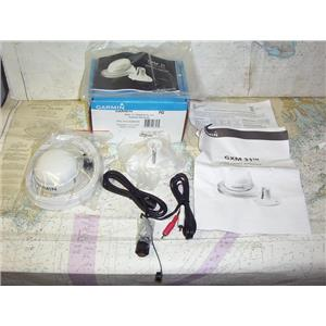 Boaters' Resale Shop of TX 2002 0454.04 GARMIN GXM 31 WEATHER/AUDIO ANTENNA