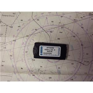 Boaters' Resale Shop of TX 1710 2255.05 GARMIN MGUS293SS OFFSHORE CHART CARD