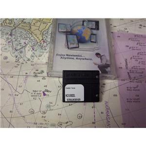 Boaters' Resale Shop of TX 1612 0441.01 NAVIONICS NC/US832L COASTAL TEXAS CHART