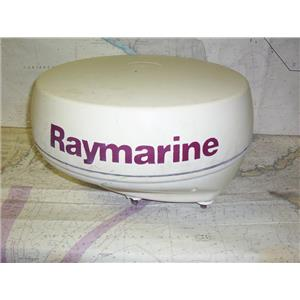 "Boaters' Resale Shop of TX 2001 2252.01 RAYMARINE M92650-S 18"" 2KW RADOME"
