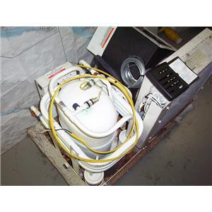 Boaters' Resale Shop of TX 2001 2255.01 CRUISAIR SX24C3 220 VOLT AC UNIT SYSTEM