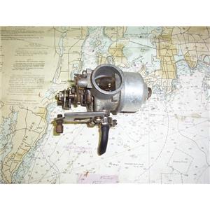 Boaters' Resale Shop of TX 2001 2251.02 SUZUKI DT3.5 CARBURETOR ASSEMBLY ONLY