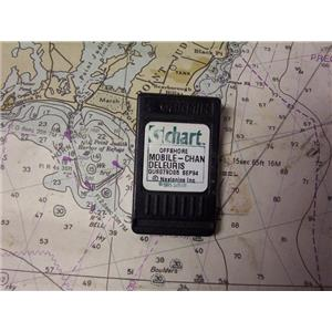 Boaters' Resale Shop of TX 1910 4201.22 GARMIN GUS079D08 OFFSHORE MOBILE CHART