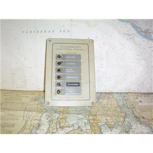 Boaters' Resale Shop of TX 2002 2152.07 MARINETICS 709 ACCESSORY CONTROL PANEL
