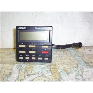 Boaters' Resale Shop of TX 2002 2157.04 B&G NETWORK PILOT DISPLAY ONLY