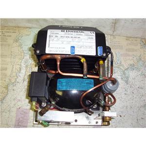 Boaters' Resale Shop of TX2002 2157.01 DOMETIC CU-200 SUPER COLD MACHINE 12 VOLT