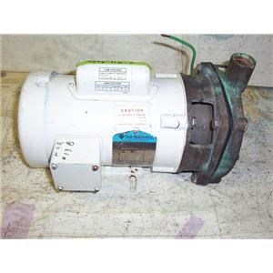 Boaters' Resale Shop of TX 1710 2542.11 SEA RECOVERY MOTOR & PUMP ASSEMBLY