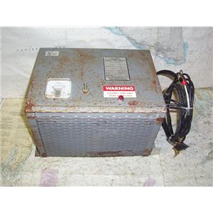 Boaters' Resale Shop of TX 2003 0124.02 CROWN R3012-3 MARINE 30 AMP CONVERTER
