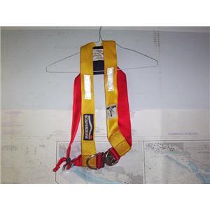 Boaters' Resale Shop of TX 2003 0145.35 SOSPENDERS HAR-S MEDIUM SAILING HARNESS