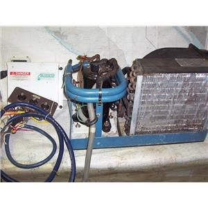 Boaters' Resale Shop of TX 1909 1225.04 MARINE AIR SYSTEMS 16K BTU AC COMPLETE