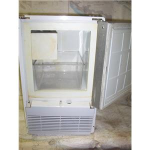 Boaters' Resale Shop of TX 1909 1225.01 ULINE ULN-WH95TP-03 ICE MAKER -115 VOLTS