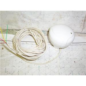 Boaters' Resale Shop of TX 2003 0257.12 RAYMARINE RAYSTAR 125 GPS ANTENNA E32042