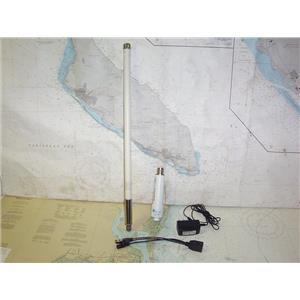 Boaters' Resale Shop of TX 2003 0275.01 ROUGE WAVE ECM11381 WIFI ANTENNA KIT