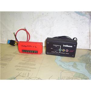 Boaters' Resale Shop of TX 1708 0254.03 ISOTHERM ASU SWITCH CIRCUIT BOARD & CORD