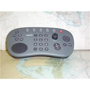 Boaters' Resale Shop of TX 2003 1021.02 RAYMARINE E55061 REMOTE KEYBOARD ONLY