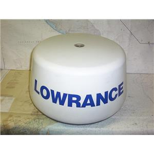 Boaters' Resale Shop of TX 2003 1021.01 LOWRANCE BROADBAND 4G RADAR DOME ONLY
