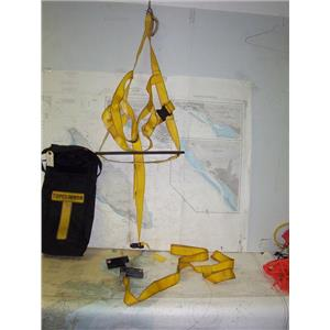 Boaters' Resale Shop of TX 2003 1452.01 ATN TOP CLIMBER MAST HARNESS SYSTEM