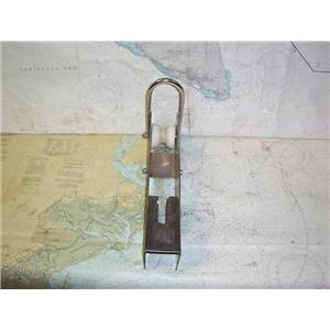 "Boaters' Resale Shop of TX 2003 1027.01 ANCHOR BOW ROLLER 2.5"" x 16"""