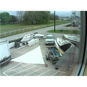 Horizon Hank On Jib w Luff 23-9 from Boaters' Resale Shop of TX 2002 3701.91
