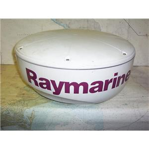 "Boaters' Resale Shop of TX 2004 4251.01 RAYMARINE RD218 2KW 18"" RADOME E52065"