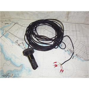 Boaters' Resale Shop of TX 1804 2052.49 RAYMARINE ST60 SPEED TRANDUCER ASSEMBLY