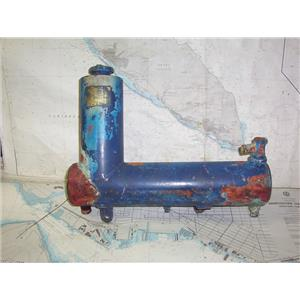 Boaters' Resale Shop of TX 1909 2421.01 SEN-DURE 2200-3-5 HEAT EXCHANGER