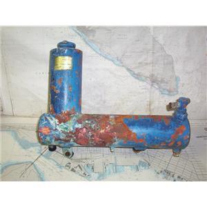 Boaters' Resale Shop of TX 1909 2421.02 SEN-DURE 2200-3-5 HEAT EXCHANGER