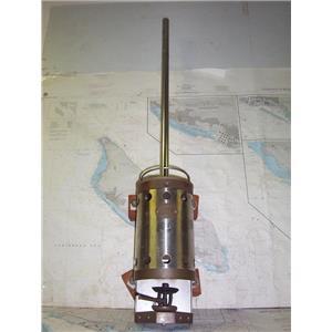 Boaters' Resale Shop of TX 1405 1255.01 FORCE 10 WHITE GAS KERESENE CABIN HEATER