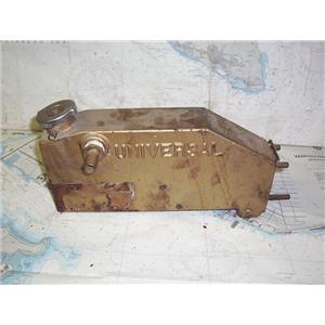 Boaters' Resale Shop of TX 1403 2500.56 UNIVERSAL 04273 DIESEL HEAT EXCHANGER