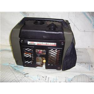Boaters' Resale Shop of TX 2001 2277.04 COLEMAN PULSE 1850 PORTABLE GENERATOR