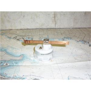 Boaters' Resale Shop of TX 1808 0741.15 VDO 440 102 001 001 RUDDER ANGLE SENSOR