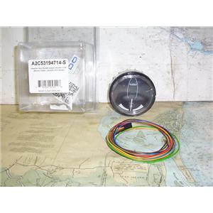 Boaters' Resale Shop of TX 2004 4251.45 VDO RUDDER ANGLE INDICATOR A2C53194714-S