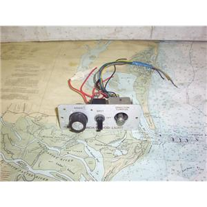 Boaters' Resale Shop of TX 2004 4251.42 ATI WIRED SPOLIGHT CONTROL ASSEMBLY
