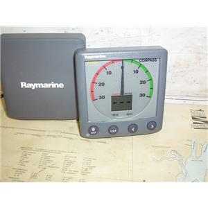 Boaters' Resale Shop of TX 2004 0252.15 RAYMARINE ST60+ COMPASS DISPLAY A22014-P