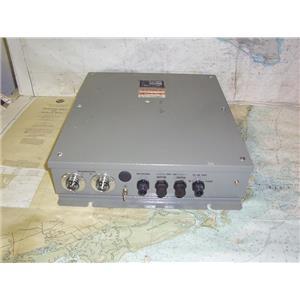 Boaters' Resale Shop Of TX 2004 0252.67 FURUNO ETR-30N NETWORK SOUNDER MODULE