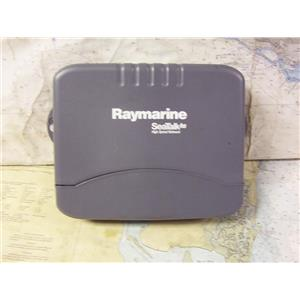 Boaters' Resale Shop of TX 2004 0252.62 RAYMARINE E55058 HIGH SPEED SEATALK HUB