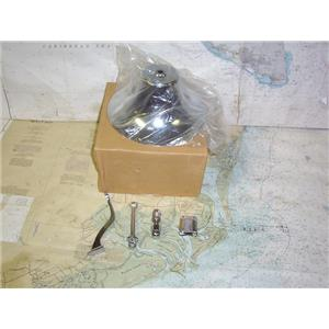 """Boaters' Resale Shop of TX 2003 2725.02 CHROME 8"""" BELL KIT"""