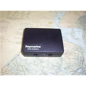 Boaters' Resale Shop of TX 2004 0252.37 RAYMARINE E85001 SEATALK/NMEA INTERFACE