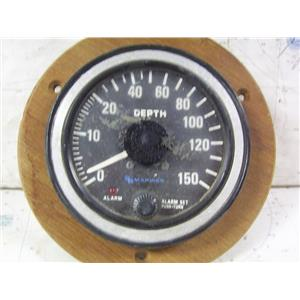 Boaters' Resale Shop of TX 1509 0725.14 DN-1C DEPTH DISPLAY