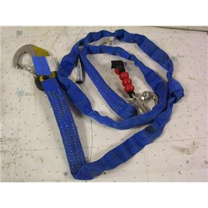 Boaters' Resale Shop of TX 2001 4101.04 WEST MARINE 5 FOOT TETHER