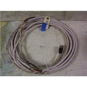 Boaters' Resale Shop of TX 2003 1021.22 LOWRANCE 30 FOOT CUT RADAR CABLE