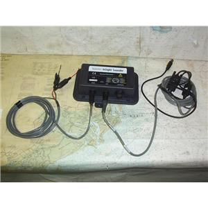 Boaters' Resale Shop of TX 2004 0252.72 NOBELTEC INSIGHT SOUNDER MODULE ONLY