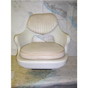 Boaters' Resale Shop of TX 2004 2741.01 TOOD HELM SEAT