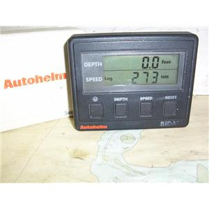Boaters' Resale Shop of TX 2004 2155.04 AUTOHELM ST50 BI-DATA DISPLAY Z162 ONLY