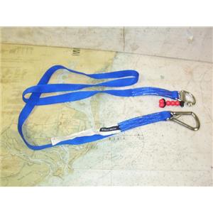 Boaters' Resale Shop of TX 2004 2725.05 WEST MARINE 6 FOOT TETHER A2104970