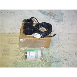 Boaters' Resale Shop of TX 1411 2420.24 AIRMAR P17 THRU-HULL TRANSDUCER & PLUG