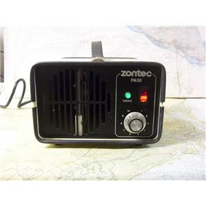 Boaters' Resale Shop of TX 2004 1424.21 ZONETEC PA50B ELECTRONIC 110V DEODORIZER