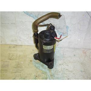 Boaters' Resale Shop of TX 1707 3201.34 MATSUSHITA 2R7B3R1260 COMPRESSOR ONLY