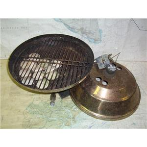 "Boaters' Resale Shop of TX 2004 2747.01 MAGMA 14"" MARINE KETTLE PROPANE GRILL"