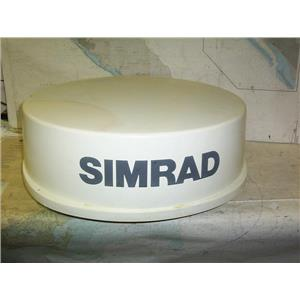 "Boaters' Resale Shop of Tx 2005 1124.01 SIMRAD RB715A 4kW 24"" RADAR DOME ONLY"